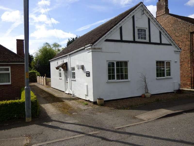 3 Bedrooms Detached House for sale in Little London, Spalding