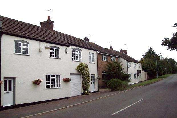 4 Bedrooms Cottage House for sale in Mill Lane, Gilmorton, Lutterworth, LE17