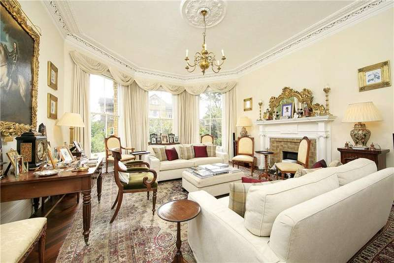 9 Bedrooms Detached House for sale in Riverdale Road, East Twickenham, Richmond, TW1