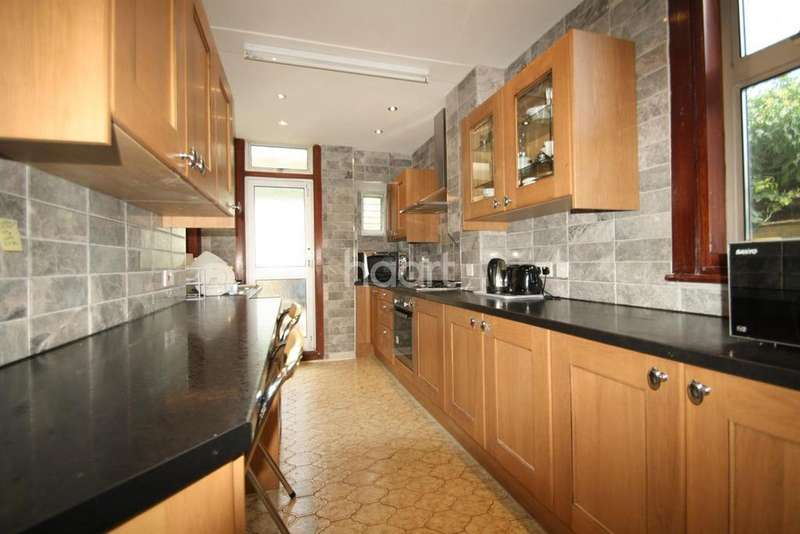 5 Bedrooms End Of Terrace House for sale in Manor Drive, Wembley Park