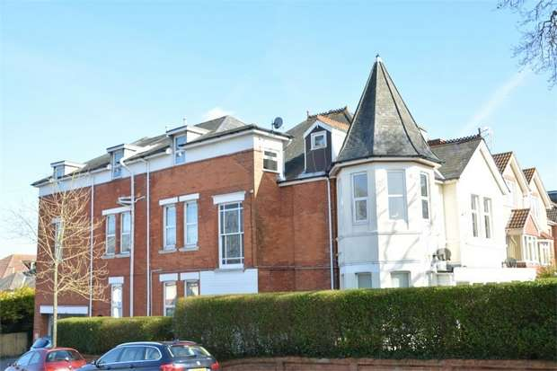 1 Bedroom Flat for sale in Arnewood Road, Bournemouth, Dorset