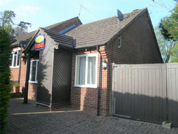 2 Bedrooms Terraced Bungalow for sale in Henley-on-Thames, Oxfordshire