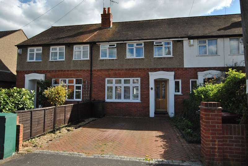 3 Bedrooms Town House for sale in Caversham