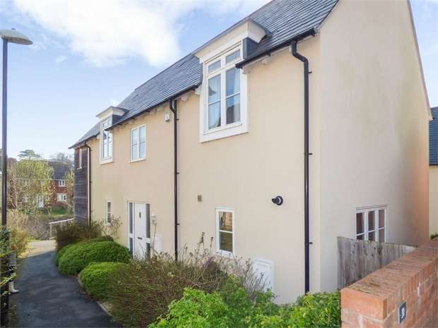 5 Bedrooms Detached House for sale in Ricardo Drive, Dursley, Gloucestershire