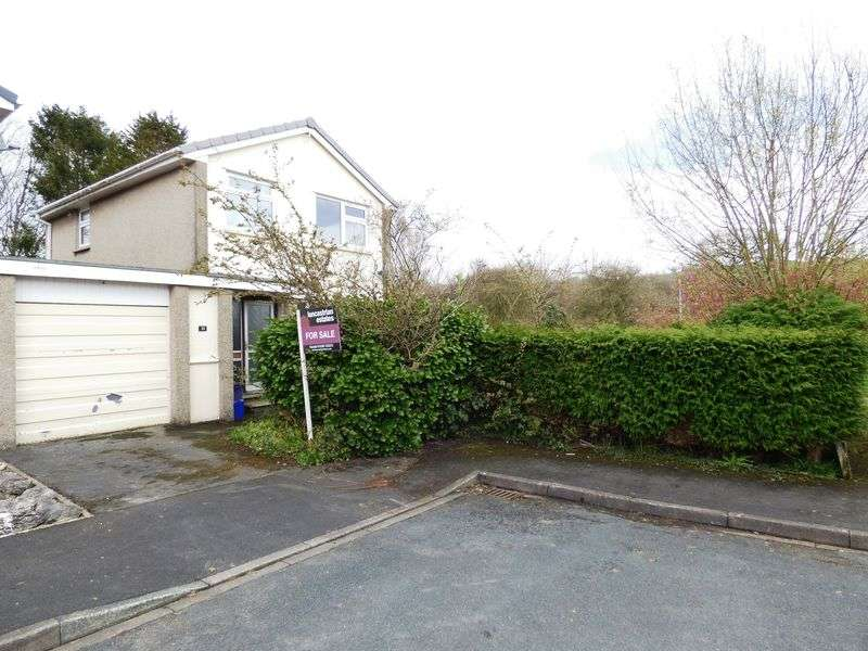 3 Bedrooms Detached House for sale in Scafell Drive, Kendal