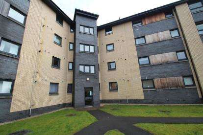 2 Bedrooms Flat for sale in Silvergrove Street, Bridgeton
