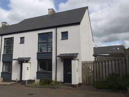 2 Bedrooms House for sale in Bodmin, Cornwall