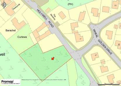 Land Commercial for sale in Holywell Bay, Newquay, Cornwall