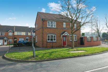 3 Bedrooms Semi Detached House for sale in Long Nuke Road, Birmingham, West Midlands