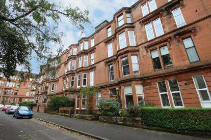 1 Bedroom Flat for sale in Waverley Gardens, Shawlands, Glasgow