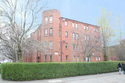 1 Bedroom Flat for sale in St Georges Road, Charing Cross, Glasgow