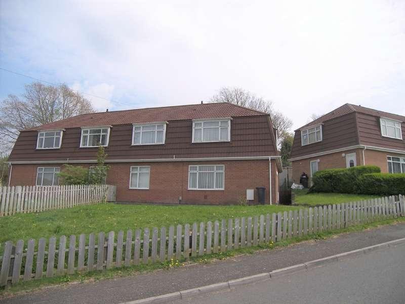 2 Bedrooms Flat for sale in Kingdon Owen Road, Cimla