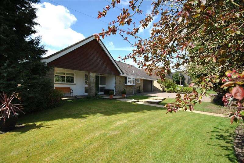 4 Bedrooms Detached House for sale in Cae Glas, Church View, Adel, Leeds