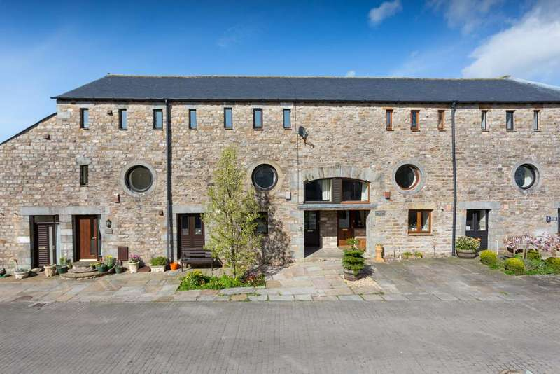 4 Bedrooms Terraced House for sale in Bowland House, Narr Lodge, Quernmore, Lancaster LA2 9EF