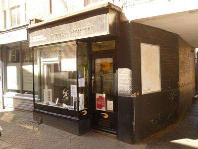 Residential Development Commercial for sale in 9 , Butchers Row , Banbury, OX16 5JH