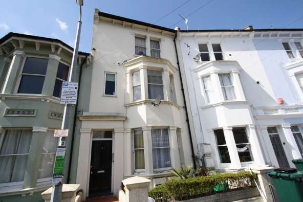 1 Bedroom Apartment Flat for sale in 3 Vere Road Brighton