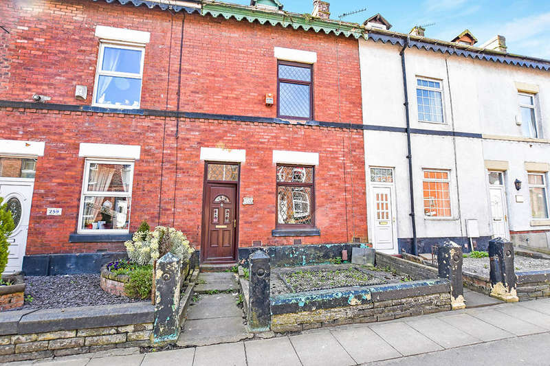 3 Bedrooms Property for sale in Bolton Road, Radcliffe, Manchester, M26