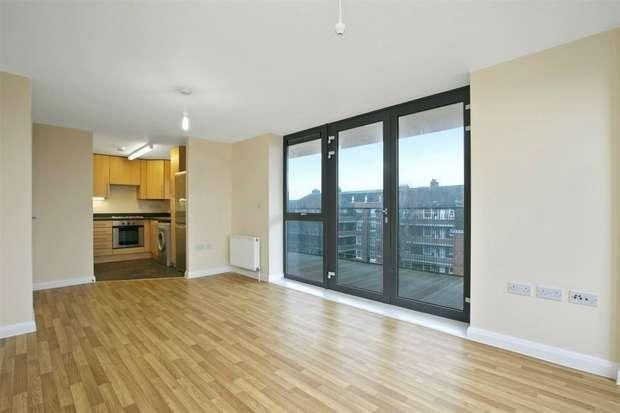 1 Bedroom Flat for sale in Warple Way, Acton
