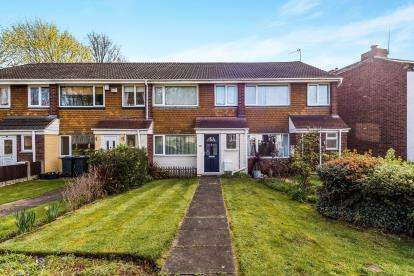 3 Bedrooms Terraced House for sale in Court Lane, Birmingham, West Midlands