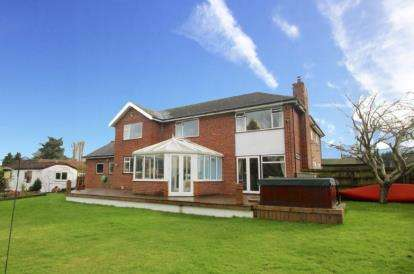 7 Bedrooms Detached House for sale in Becket Court, Pucklechurch, Near Bristol
