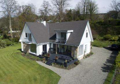 4 Bedrooms Detached House for sale in Clashwell, Rhu