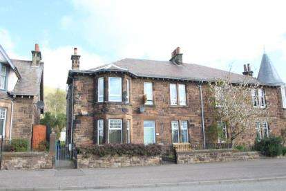 3 Bedrooms Flat for sale in Aberdour Road, Burntisland