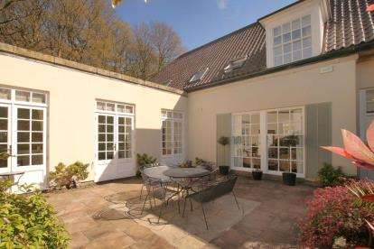 4 Bedrooms House for sale in King Edwards, Rivelin, Sheffield