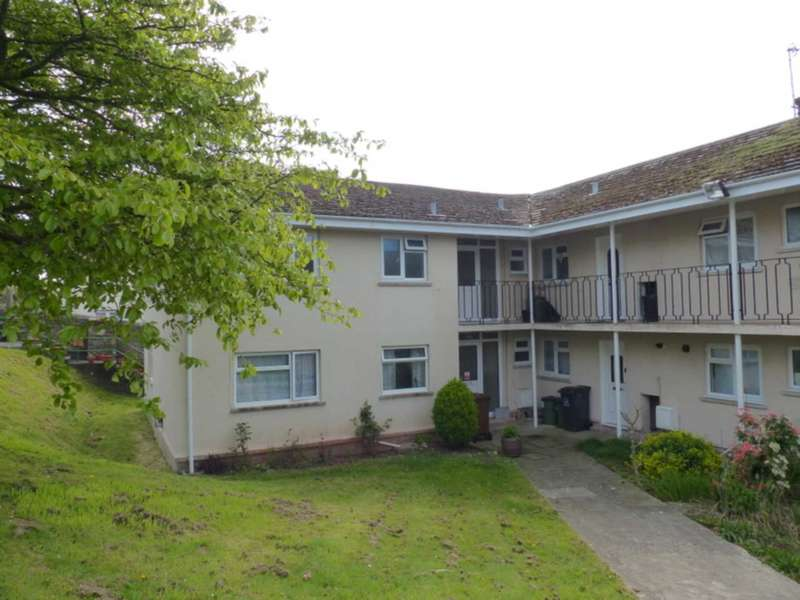 1 Bedroom Apartment Flat for sale in Kingsbridge