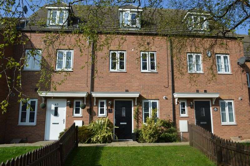 3 Bedrooms Mews House for sale in Robert Pearson Mews, Grimsby