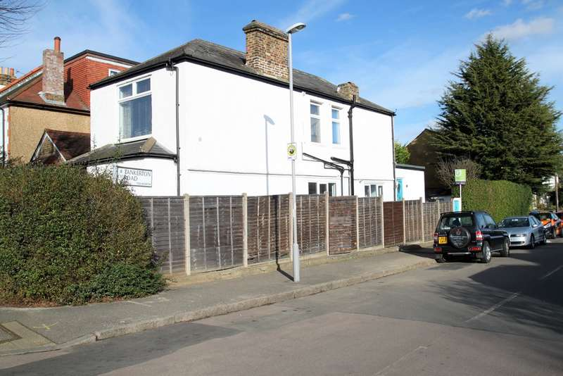 2 Bedrooms Flat for sale in Tankerton Road, Surbiton