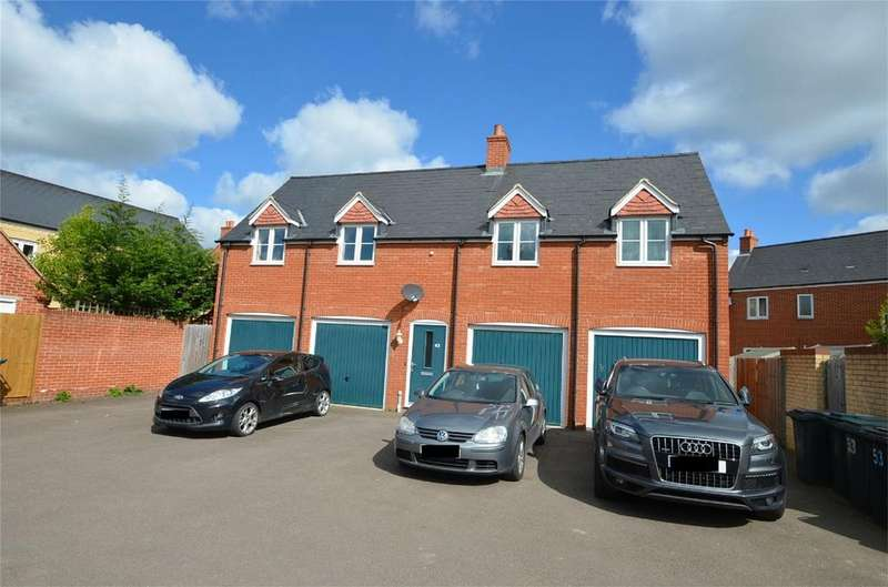 3 Bedrooms Detached House for sale in Bridge View, SHEFFORD, Bedfordshire