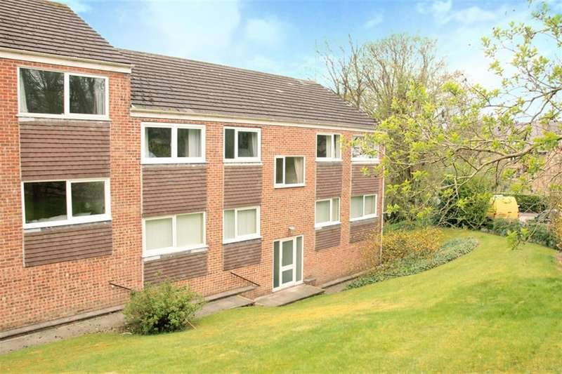 2 Bedrooms Flat for sale in Coppice Beck Court, Harrogate, HG1 2LB