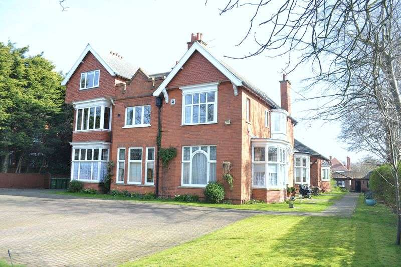 2 Bedrooms Flat for sale in Bargate, Grimsby