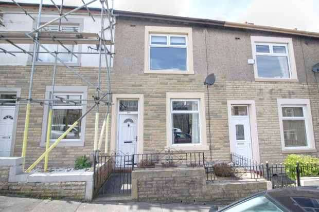 2 Bedrooms Terraced House for sale in Cog Lane, Burnley, Lancashire, BB11 5JP