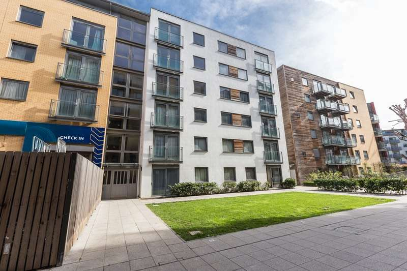 1 Bedroom Flat for sale in Blackheath road, London, London, SE10