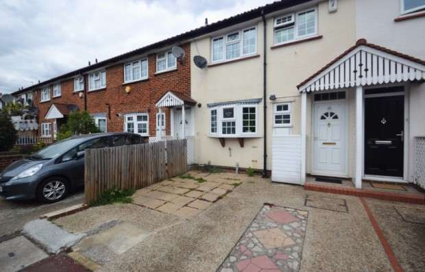 3 Bedrooms Terraced House for sale in Drovers Place, Peckham, SE15