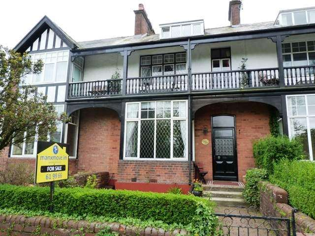3 Bedrooms House for sale in 5 Albany Road, Douglas, IM2 3NP