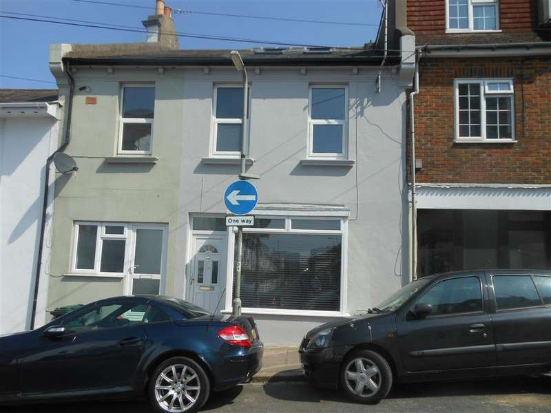 3 Bedrooms House for sale in Islingword Road, Brighton