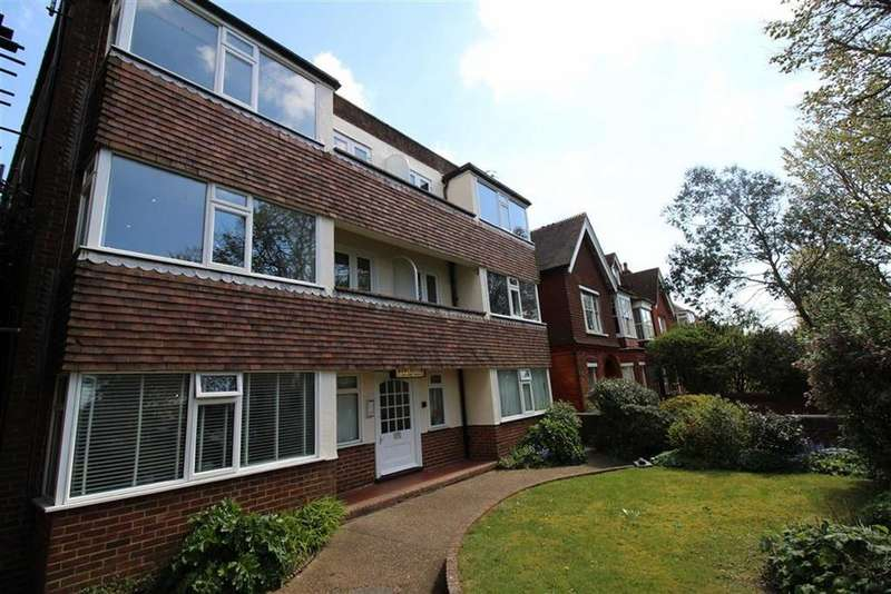 2 Bedrooms Apartment Flat for sale in Bewcastle, Bton