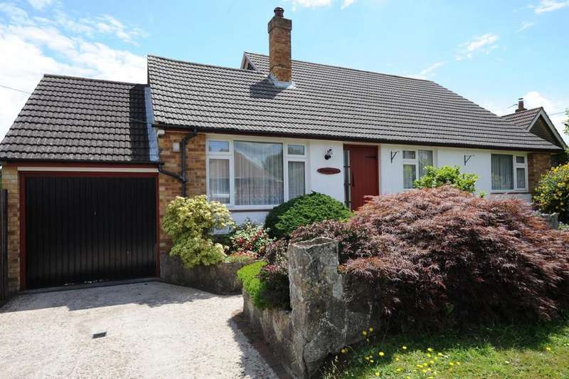4 Bedrooms Detached House for sale in New Road, Blackfield