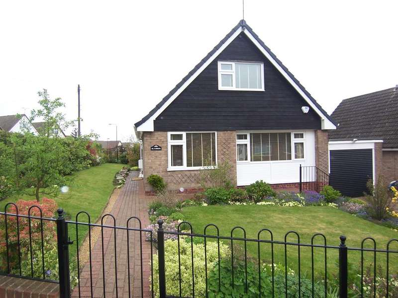 2 Bedrooms Detached House for sale in A, Douglas Avenue, Heanor