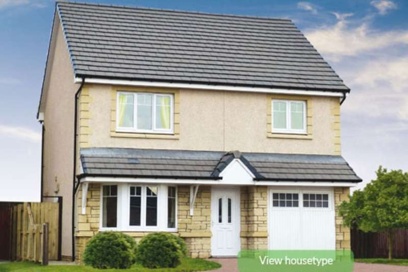 4 Bedrooms Detached House for sale in Carnock Road, Dunfermline, KY12