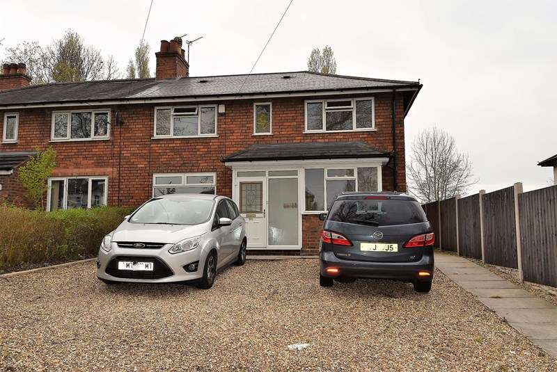 3 Bedrooms Semi Detached House for sale in Linden Road, Bournville, Birmingham