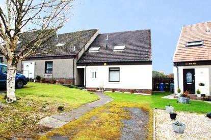 3 Bedrooms Link Detached House for sale in Thirlmere, Newlandsmuir