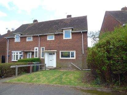 3 Bedrooms Semi Detached House for sale in Benton Crescent, Walsall, West Midlands