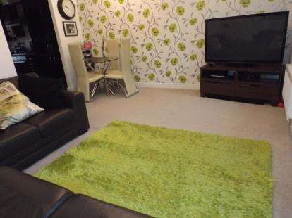 3 Bedrooms Terraced House for sale in Alden Close, Standish, Wigan, Greater Manchester, WN1
