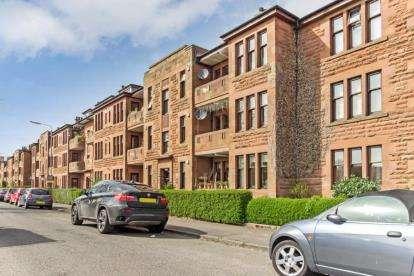 3 Bedrooms Flat for sale in Gryffe Street, Glasgow, Lanarkshire