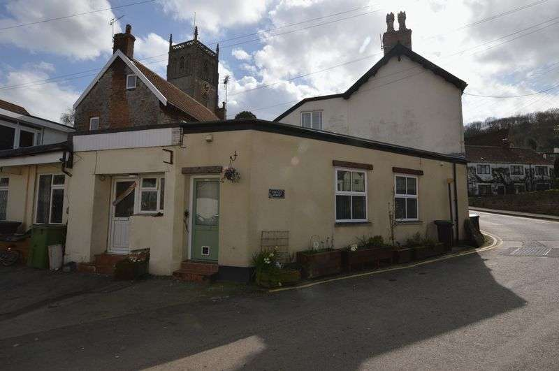 1 Bedroom Property for sale in Church Street, Banwell