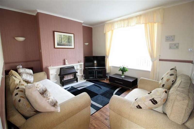 2 Bedrooms Property for sale in 19, Minerva Street, Cowlersley, Huddersfield