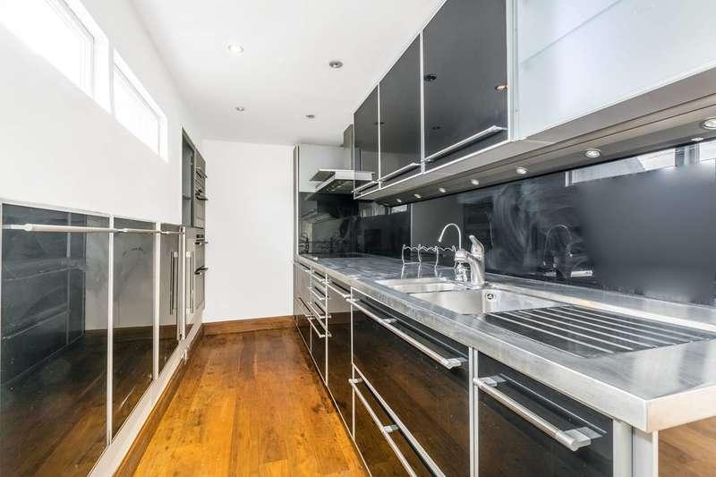 2 Bedrooms Flat for sale in Gloucester Terrace, Lancaster Gate, W2